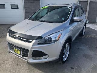 Used 2016 Ford Escape for sale in Kentville, NS