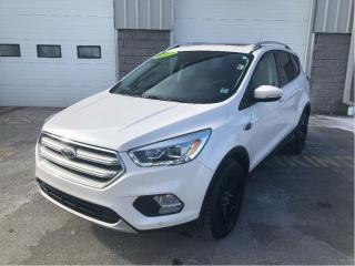Used 2017 Ford Escape for sale in Kentville, NS