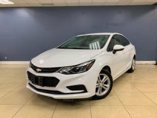 Used 2017 Chevrolet Cruze LT/No Accident/1 Owner/Apple CarPlay/BU Camera/ for sale in North York, ON