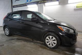 Used 2015 Hyundai Accent GS CERTIFIED 2YR WARRANTY *1OWNER*FREE ACIIDENT* BLUETOOTH HEATED SEATS for sale in Milton, ON