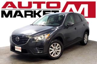 Used 2016 Mazda CX-5 GX Certified! AWD! We Approve All Credit! for sale in Guelph, ON