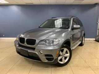 Used 2012 BMW X5 35i|NAV|BU CAMERA|AWD|PANOROOF|HEATED SEATE|LEATHE for sale in North York, ON