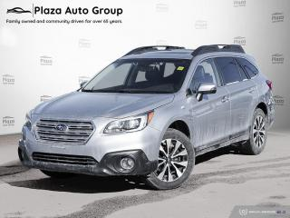 Used 2016 Subaru Outback 2.5i Limited Package for sale in Orillia, ON