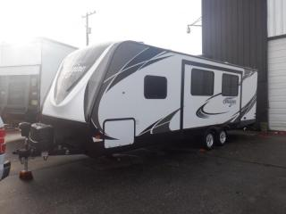 Used 2018 Grand Design Recreational 26 Foot Travel Trailer With 1 slide for sale in Burnaby, BC