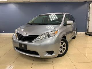 Used 2011 Toyota Sienna LE/No Accident/8 Passengers/BU Camera/Winter Tire for sale in North York, ON