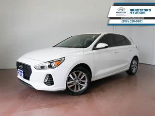 Used 2019 Hyundai Elantra GT BLUETOOTH | HEATED SEATS | BACK UP CAM for sale in Brantford, ON