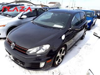 Used 2010 Volkswagen Golf GTI 3DR HB MAN for sale in Beauport, QC