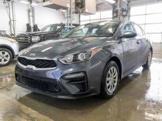 Used 2020 Kia Forte SIÈGES CHAUFFANTS CAMÉRA RECUL *ANDROID / APPLE* for sale in St-Jérôme, QC