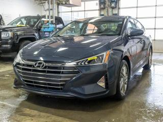 Used 2020 Hyundai Elantra PREFERRED ANDROID SIÈGES / VOLANT CHAUFF *ALERTES* for sale in St-Jérôme, QC