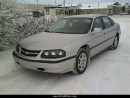 Used 2005 Chevrolet Impala Base for sale in Unity, SK