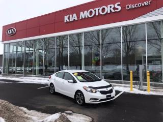 Used 2014 Kia Forte 2.0L EX for sale in Charlottetown, PE