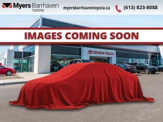 New 2021 Toyota RAV4 XLE AWD  - Sunroof -  Heated Seats - $272 B/W for sale in Ottawa, ON