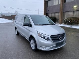 Used 2017 Mercedes-Benz Metris Cargo Van for sale in Toronto, ON
