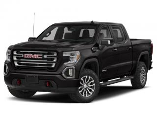 New 2020 GMC Sierra 1500 AT4 for sale in Burnaby, BC