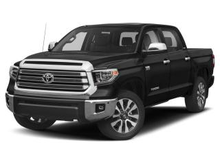 New 2021 Toyota Tundra Platinum for sale in Hamilton, ON