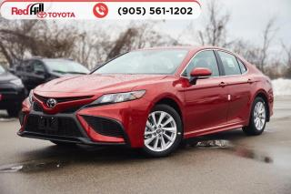 New 2021 Toyota Camry SE for sale in Hamilton, ON