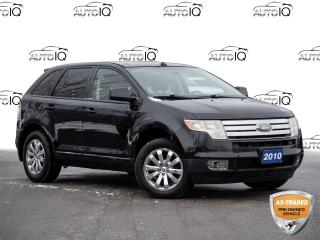 Used 2010 Ford Edge SEL Selling As Is - AS TRADED | for sale in St Catharines, ON