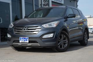 Used 2013 Hyundai Santa Fe SPORT for sale in Chatham, ON