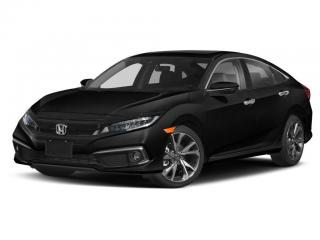 Used 2019 Honda Civic Touring for sale in Whitchurch-Stouffville, ON