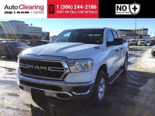 New 2019 RAM 1500 TRADESMAN for sale in Saskatoon, SK