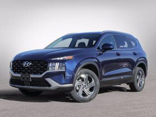 New 2021 Hyundai Santa Fe ESSENTIAL for sale in Fredericton, NB