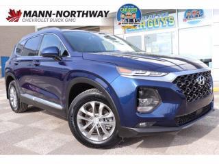 Used 2020 Hyundai Santa Fe Essential | Heated Wheel, Heated Seats. for sale in Prince Albert, SK