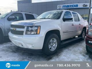 Used 2013 Chevrolet Avalanche LTZ for sale in Edmonton, AB