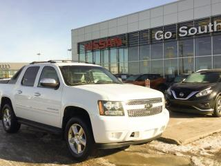 Used 2010 Chevrolet Avalanche LTZ, 4X4, LEATHER, 4WD for sale in Edmonton, AB