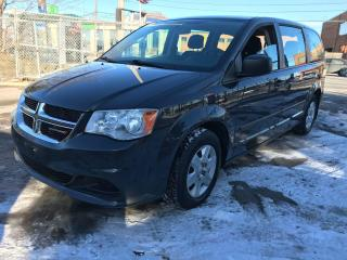 Used 2012 Dodge Grand Caravan SE121KM,$6988,SAFETY+3YEARS WARRANTY INCLUDED for sale in Toronto, ON