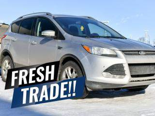Used 2014 Ford Escape Titanium for sale in Red Deer, AB