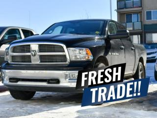 Used 2012 RAM 1500 SLT for sale in Red Deer, AB