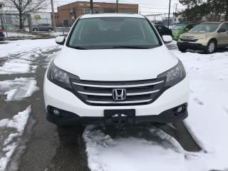 Used 2012 Honda CR-V ex,alloys,s/roof,safety+3years warranty included for sale in Toronto, ON