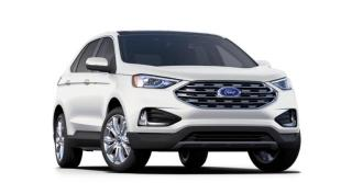 New 2021 Ford Edge Titanium for sale in Brockville, ON
