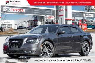 Used 2016 Chrysler 300 for sale in Toronto, ON