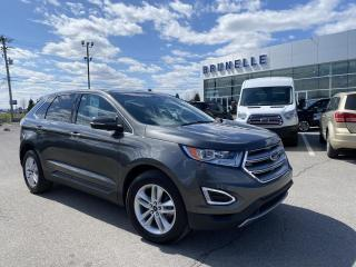 Used 2016 Ford Edge Sel Gps for sale in St-Eustache, QC