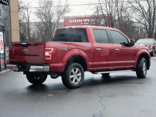 Used 2018 Ford F-150 XLT for sale in Kingston, ON