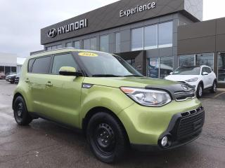 Used 2016 Kia Soul SX for sale in Charlottetown, PE