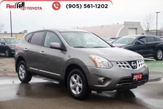 Used 2013 Nissan Rogue for sale in Hamilton, ON