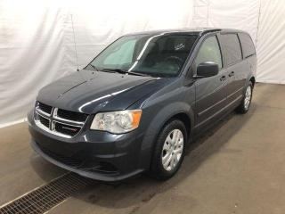 Used 2014 Dodge Grand Caravan SE for sale in Waterloo, ON