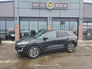 Used 2020 Ford Escape SEL AWD for sale in Thunder Bay, ON