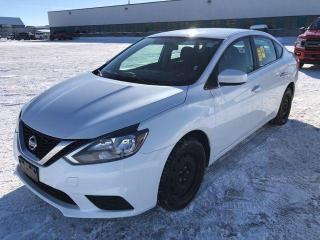 Used 2016 Nissan Sentra SV for sale in Waterloo, ON