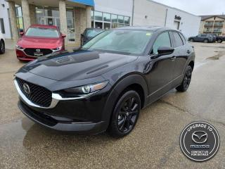 New 2021 Mazda CX-3 0 GT -  Navigation -  Leather Seats for sale in Steinbach, MB