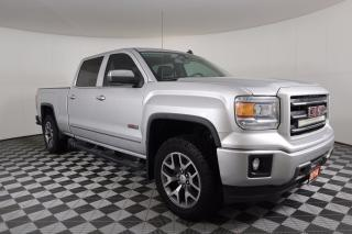Used 2014 GMC Sierra 1500 SLE 5.3L V8 | 4X4 | CREW CAB | HEATED SEATS for sale in Huntsville, ON