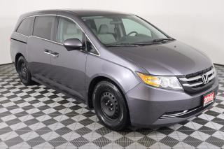 Used 2016 Honda Odyssey EX 1 OWNER - NO ACCIDENTS | 8 SEATER | POWER DOORS for sale in Huntsville, ON