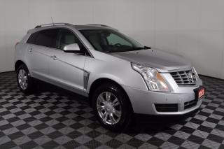 Used 2013 Cadillac SRX Luxury Collection AWD | 1 OWNER | NAVIGATION | LEATHER for sale in Huntsville, ON