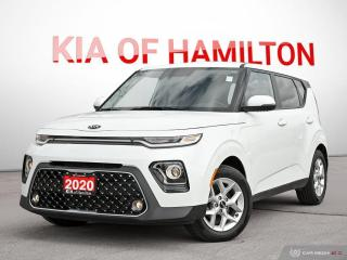 Used 2020 Kia Soul EX X-Rental | Heated seats | Blind Spot Detection for sale in Hamilton, ON