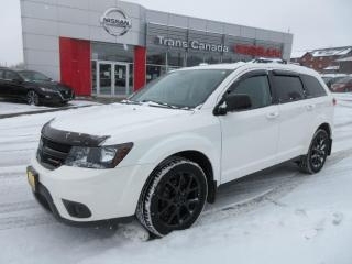 Used 2016 Dodge Journey SXT/LIMITED for sale in Peterborough, ON