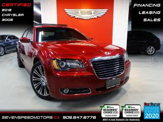Used 2012 Chrysler 300 300S LOW KMS | BEATS | CERTIFIED | FINANCE | 9055478778 for sale in Oakville, ON