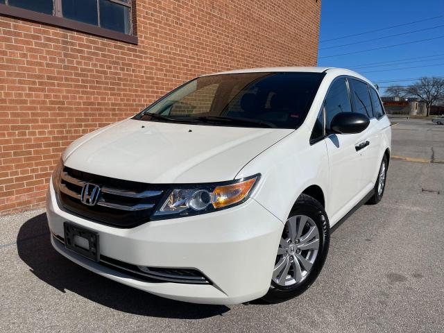 2016 Honda Odyssey SE/NO ACCIDENTS