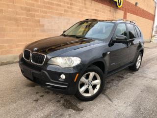 Used 2010 BMW X5 30i for sale in Oakville, ON